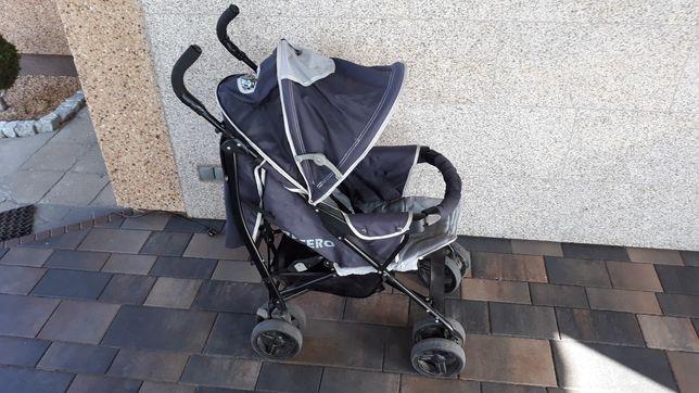 wózek SPACERÓWKA Caretero Deluxe spacerowy tanio