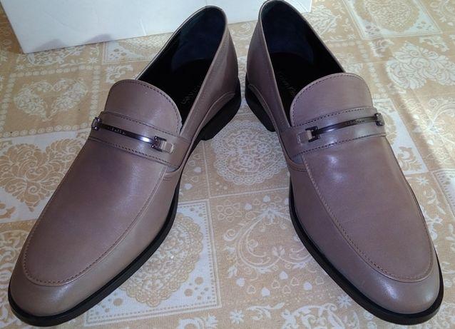 Новые туфли Calvin Klein US\11 M (44р.) из США. 6500 руб.