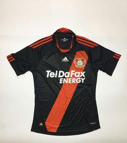 Футбольная футболка Bayer Leverkusen