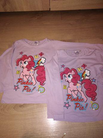 Koszulki z długim rękawem 116 Pony