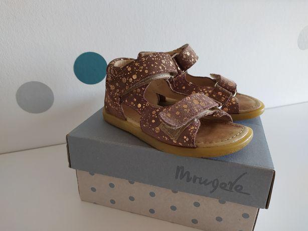 Sandały firmy Mrugała 24