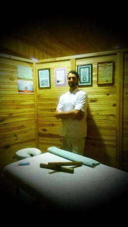 МАССАЖ проф.+(Мануальная терапия) ОБУХОВ-КИЕВ !!! Индивид. подход