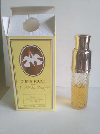 """Nina Ricci """"L'Air du Temps"""" parfume винтаж"""