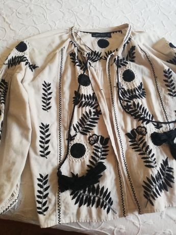 Kimono Zara novo