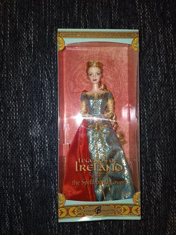 Barbie collector spellbund lover legends of Ireland NRFB