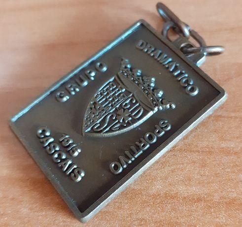 Porta-chaves G.S. Dramático Cascais