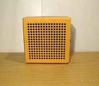 Радио Черемшина-306. Абонентский громкоговоритель. Радиоточка.