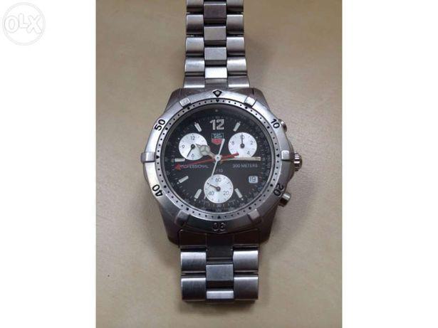 Relógio TAG CK1110