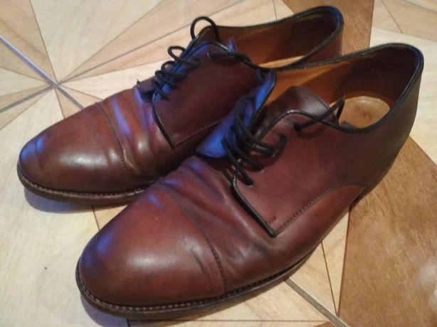 Туфли кожание