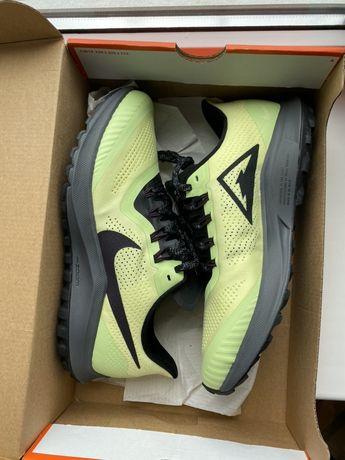 Nike Pegasus 36 Trail новые оригинал