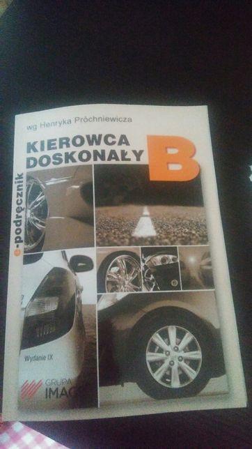 Książka kierowca doskonały