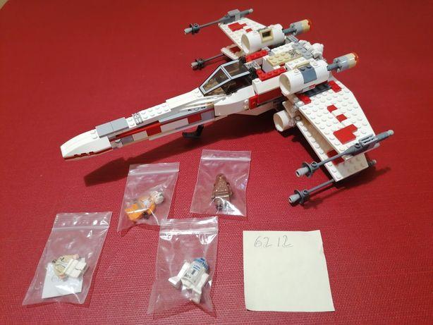 Lego Star Wars set 6212