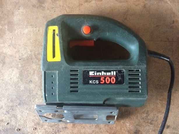 Електролобзик  Einhell KCS 500