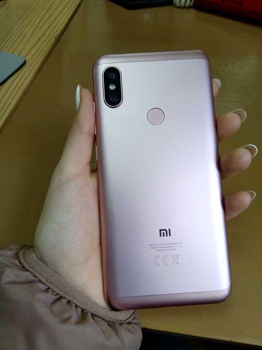 Xiaomi redmi note 6 pro Новый Свет - изображение 1