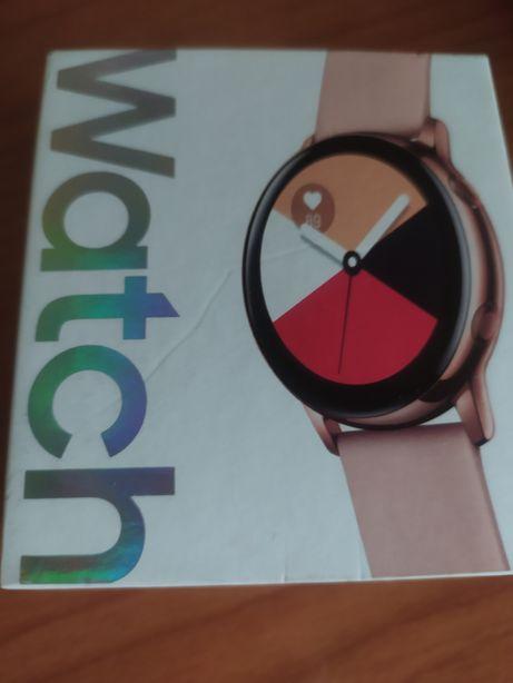 Smartwatch Samsung Galaxy Watch Active