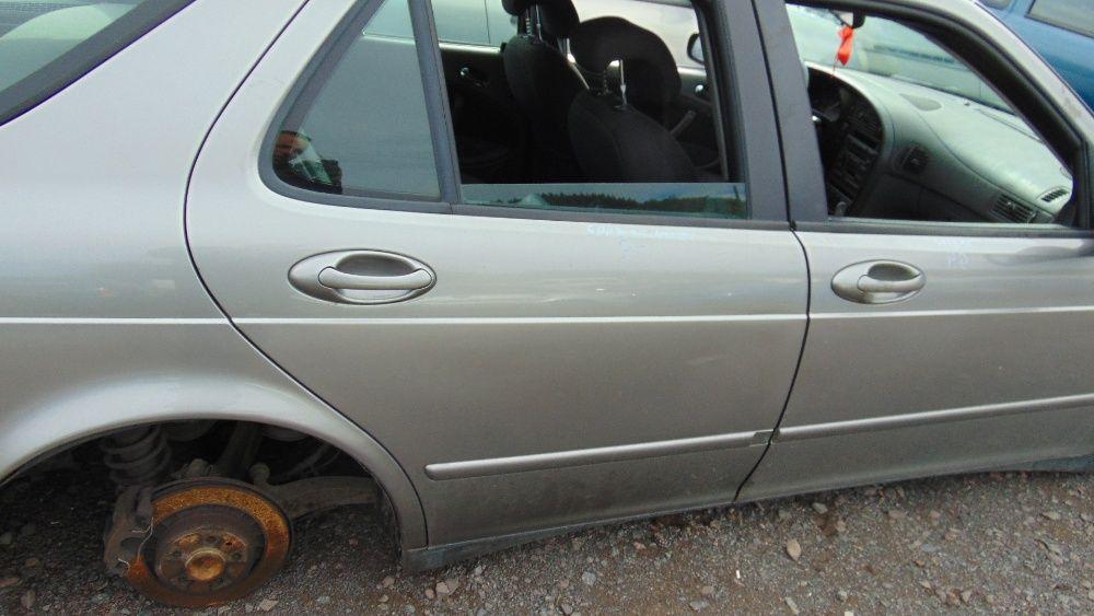 Paź#Saab 95 kombi drzwi tylne prawe Wałbrzych - image 1