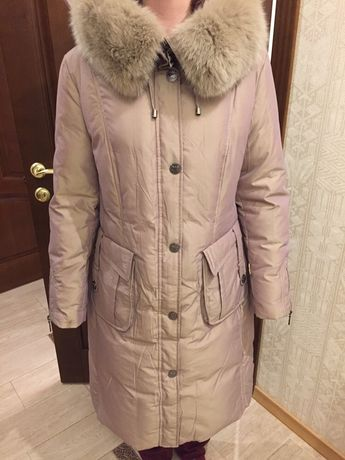 Зимняя куртка, пуховик, пальто Sooyt