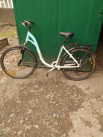 Велосипед женский BARRAKUDA