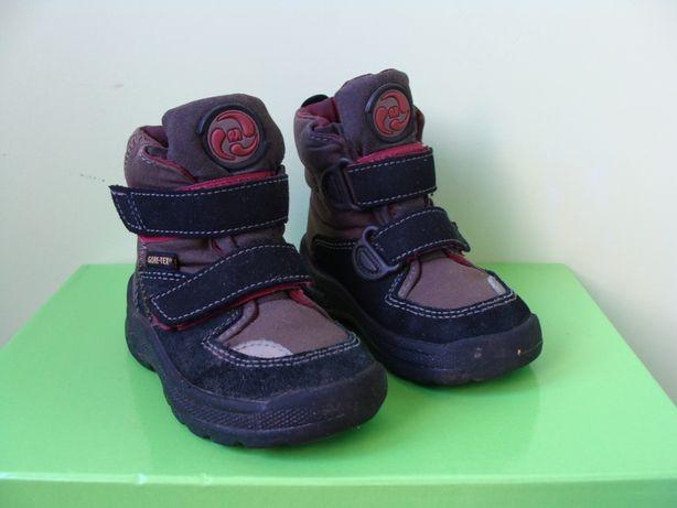 Сапоги детские . чоботи