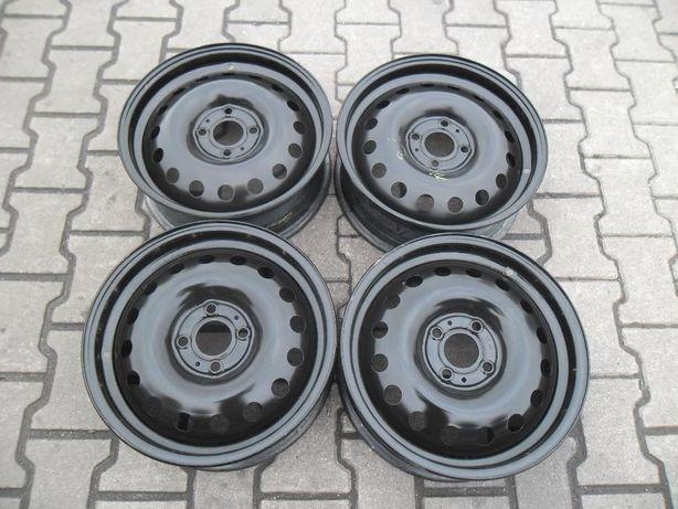 Felgi Nissan Micra K12 K13  5,5jx15 4x100 ET50  Wysyłka GRATIS