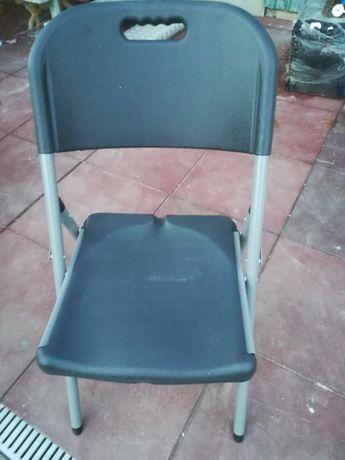 Cateringowe krzesła
