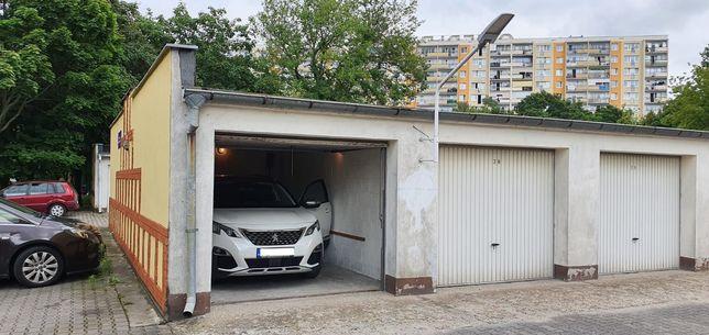 Garaż do wynajęcia – ul. Keplera, Poznań - ZAREZERWOWANY