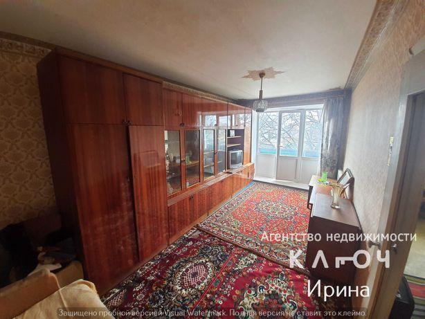 Продам 1к на Яновского (м-н Ягодка)