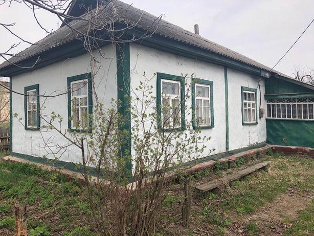 Продаеться будинок в селі Качали Бородянського району