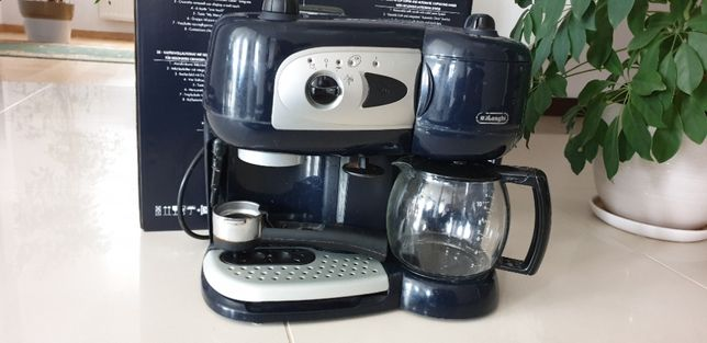 Expres do kawy DeLonghi BCO 260