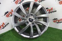 """Alufelgi 16"""" 5x112 Carbonado Audi VW Skoda Seat NOWE"""