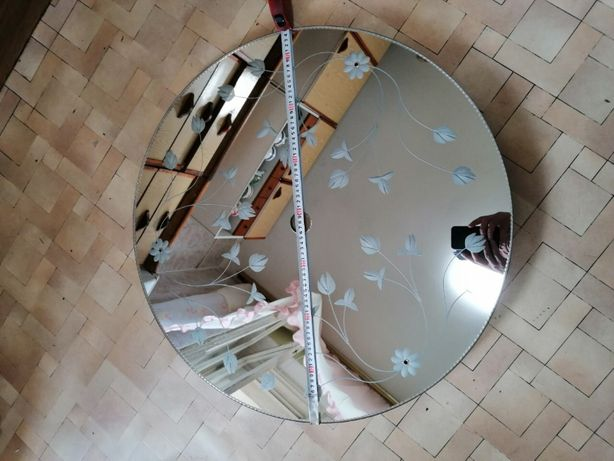 Потолочное зеркало