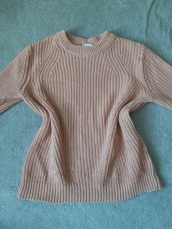 Sweterek H&M r.S