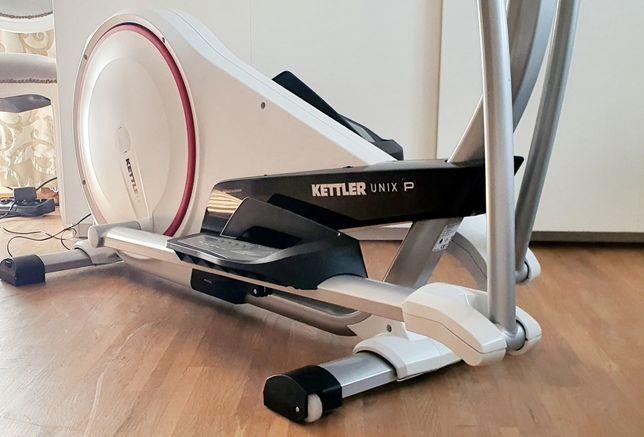 Orbitrek/Crosstrainer Kettler Unix P do 150 kg/stan idealny