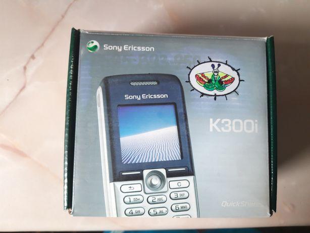Sony Ericsson k3001