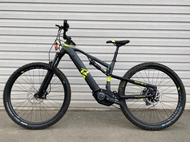 електровелосипед e-bike RAYMON 7.0 29''
