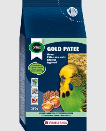 Pokarm jajeczny dla papużki falistej 250g Versele Laga