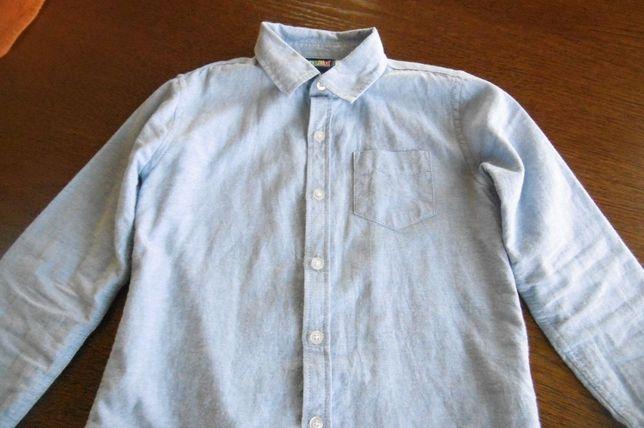 koszula chłopięca rozm.116
