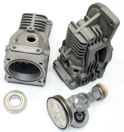 Ремкомплект компрессора пневмоподвески AMK ML GL S W X164 W221 Range