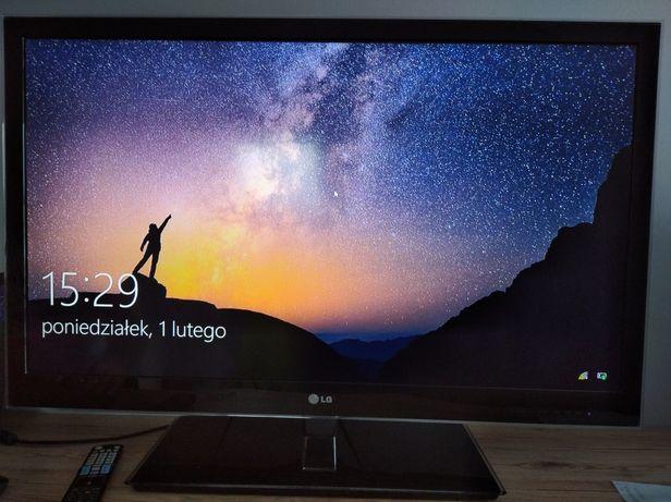 Telewizor 42 cale LW4500- ZB