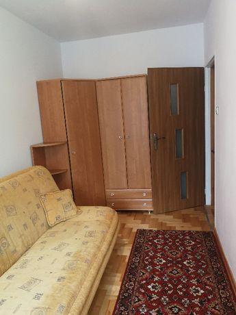 Pokoje 1-osobowe M.Cassino (koło Rejtana) URz WSPiA