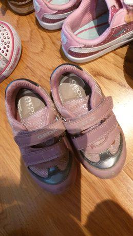 Sapatilhas e sapatos Geox
