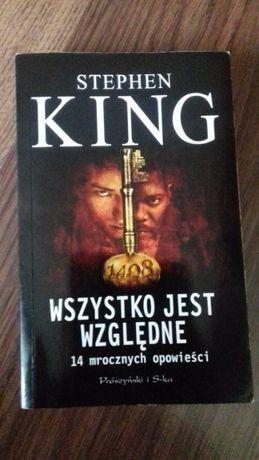 Stephen King Wszystko jest względne