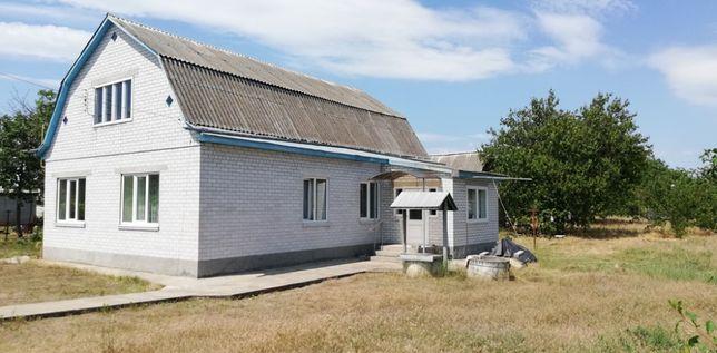Дом для комфорной жизни с.Благодатное(Чапаевка)