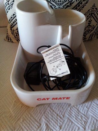 Fonte para gatos Cat Mate
