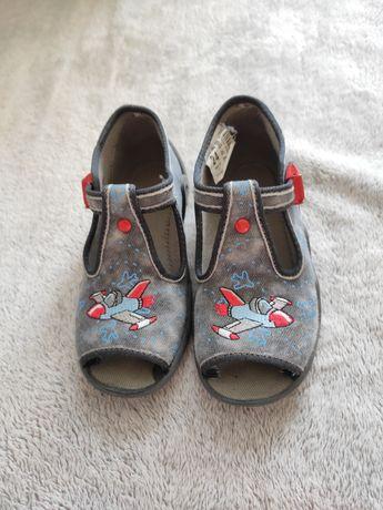 Buty chłopięce Befado rozm 24