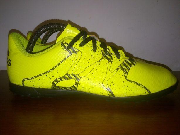 Сороконожки Adidas X 15.4 TF