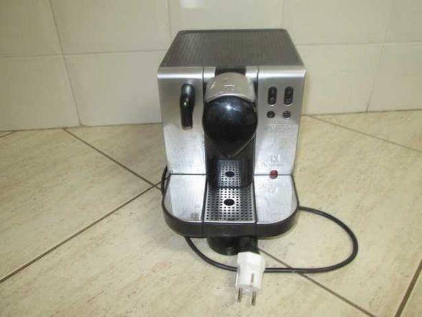 Maquina Nespresso Lattissima Delonghi Inox  Para Peças
