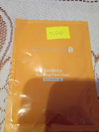 Maseczka do twarzy Optimals Radiance Oriflame