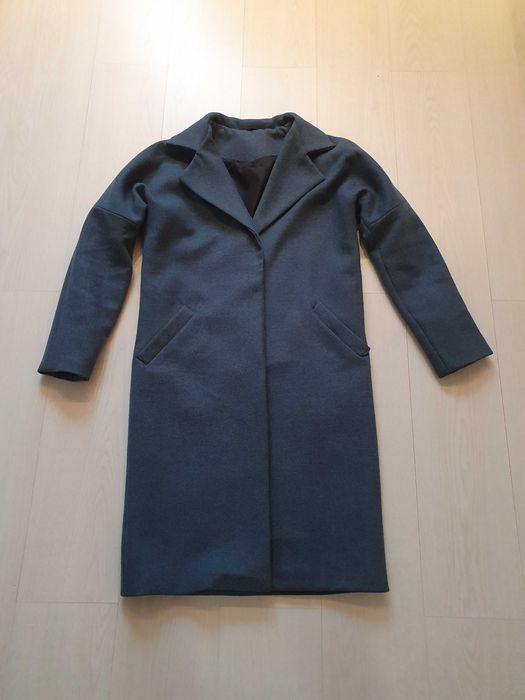 Пальто очень хорошего качества Сумы - изображение 1