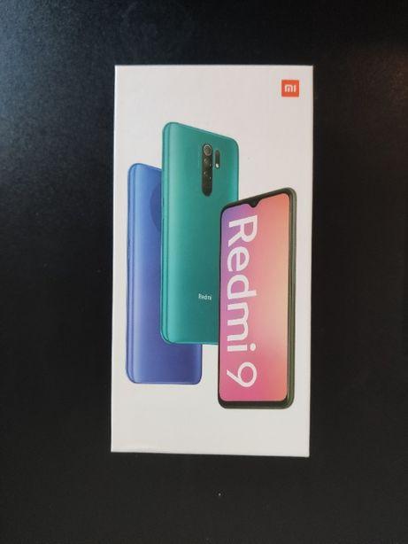 Xiaomi redmi 9 (4/64)
